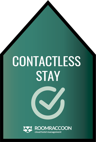 Contact Less Stay