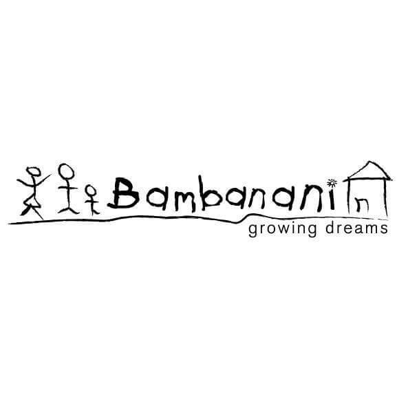 Social Project Bambanani logo