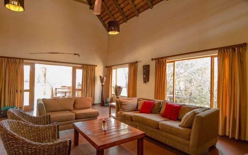 Standard Villa Lounge _ Veranda